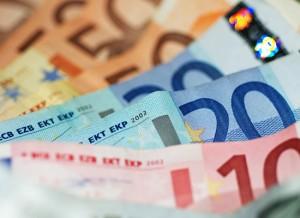denaro-euro