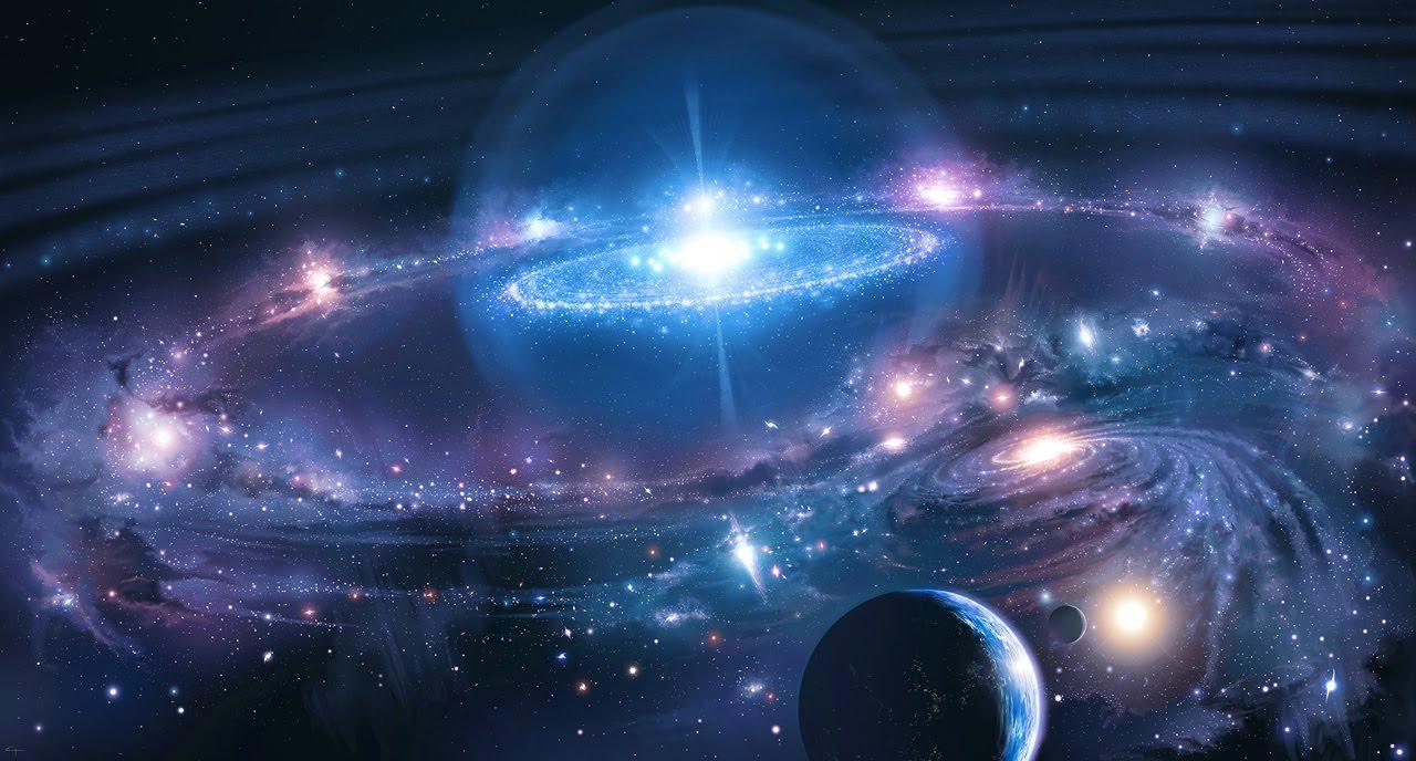 L'universo come google