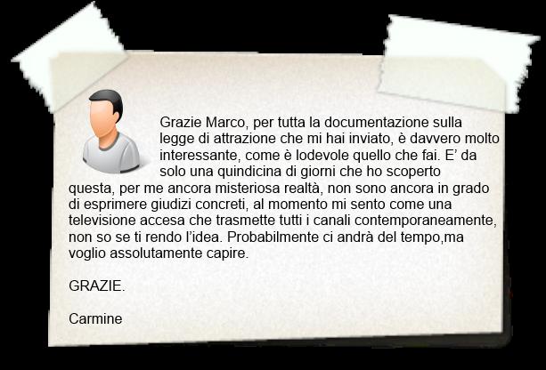 Postit_testimonianze_Carmine