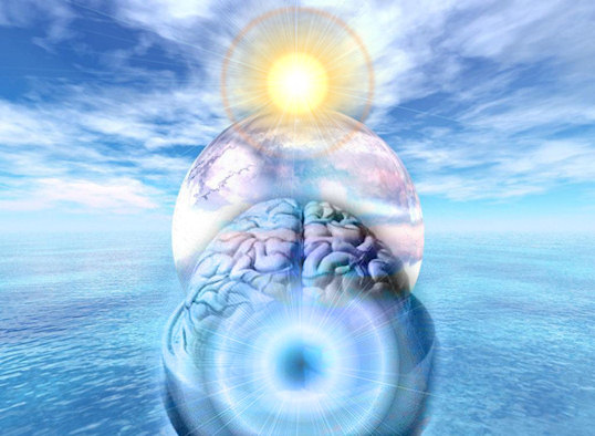 i pensieri influenzano il corpo